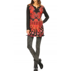 dresses tunics winter brand 101 idees 056 IN uk designer