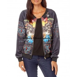 jackets coats winter brand dy design 80090 stockist desigual