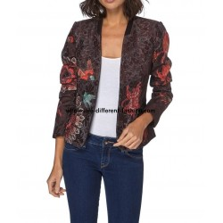jacket mid season label 101 IDEES 089CAS wholesale clothing uk