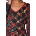 dress tunic winter 101 idées 159W stockist desigual