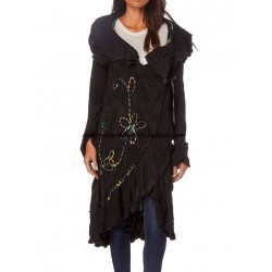 jackets coats winter brand dy design 8732P stockist desigual
