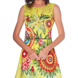 cd676507ae WHOLESALE clothing suppliers | maxidress ethnic floral summer 101 ...