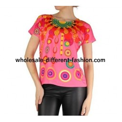 tshirt top summer brand 101 idees 905r cheap wholesale clothing