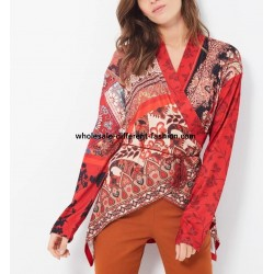 bulk clothes cardigan winter ethnic tribal 101 idées 2129Z
