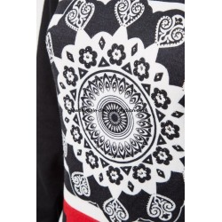buy bulk dress tunic mandalas winter 101 idées 187Z